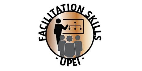 Facilitation Skills Workshop tickets