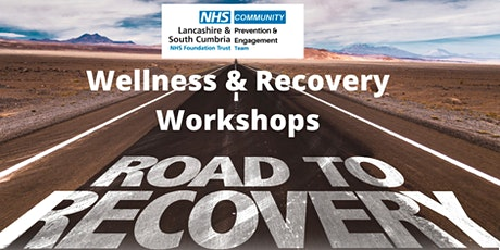 Wellness & Recovery Workshops - 6 Weeks tickets