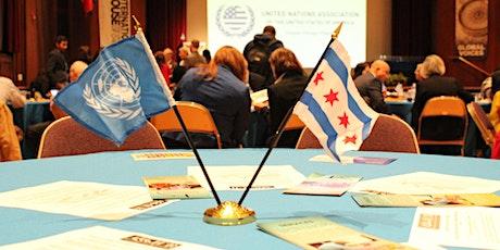 UN Day in Chicago 2021 tickets