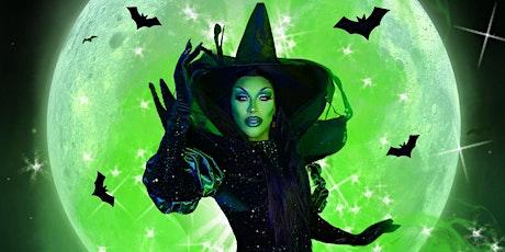 Witch Please! Halloween Drag Brunch tickets