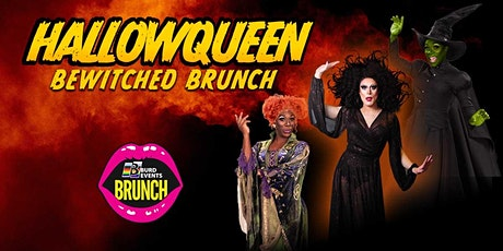 HallowQueen Drag Brunch at Legacy Hall tickets