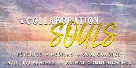 A Collaboration of Souls Special Event! tickets