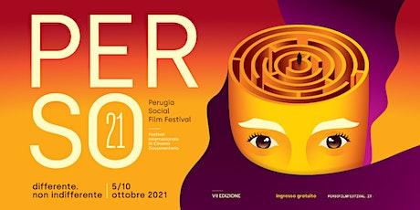 PerSo Film Festival 2021 - Cinema PostModernissimo (9 Ottobre) biglietti