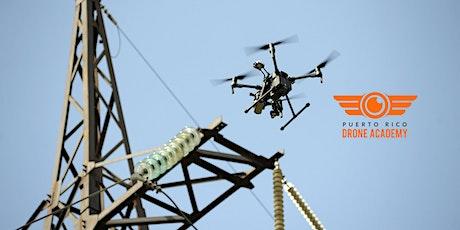 DroneTalk | Beneficios de los Drones en las Inspecciones de Torres entradas