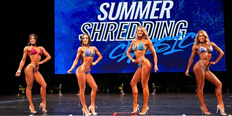 Summer Shredding Classic Evening tickets