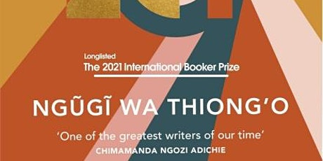 TCLCT book club: translated literature tickets