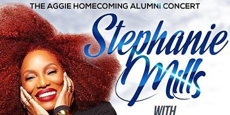 NC A&T Alumni Homecoming Concert featuring Stephanie Mills & Con Funk Shun tickets