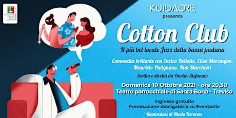 Cotton Club tickets
