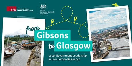 From Gibsons to Glasgow: Local Leadership towards COP26 tickets