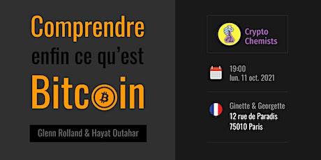 Comprendre enfin ce qu'est Bitcoin ! billets