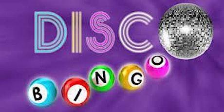 Disco Bingo - Adult christmas fun disco bingo 4th December 2021 tickets