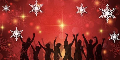 St Helens Striders Christmas Party tickets