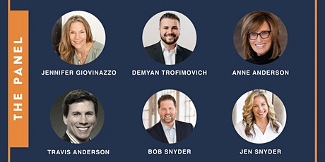 Real Estate Collaboration Nation Fall Event tickets