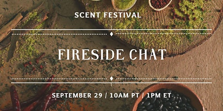 FIRESIDE CHAT tickets