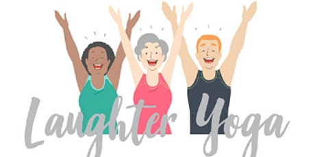 Laughter Yoga for Helping Professionals tickets