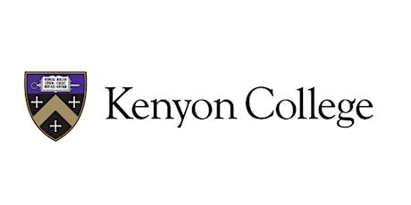 Kenyon College (OH) Virtual Visit tickets