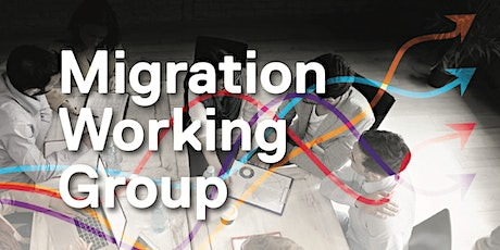 Migration Working Group:  Immigration Policies & Labour Market Experiences tickets
