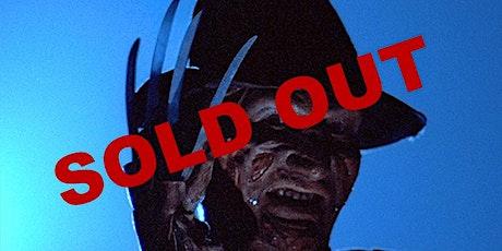 A Nightmare on Elm Street tickets