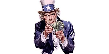Thrive in the Recession Through Power of No-bid Federal Contracts tickets