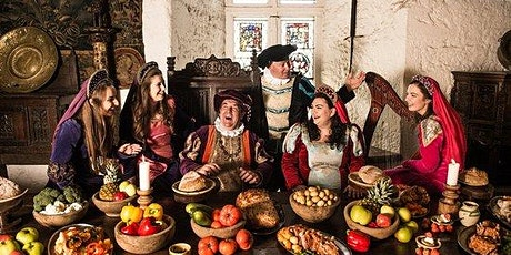 Medieval Feast tickets