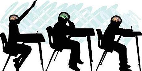 ESSMHC Linking Mental Health To Academic Success Sponsor Registration tickets
