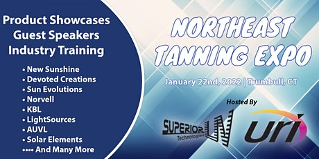 Northeast Tanning Expo tickets