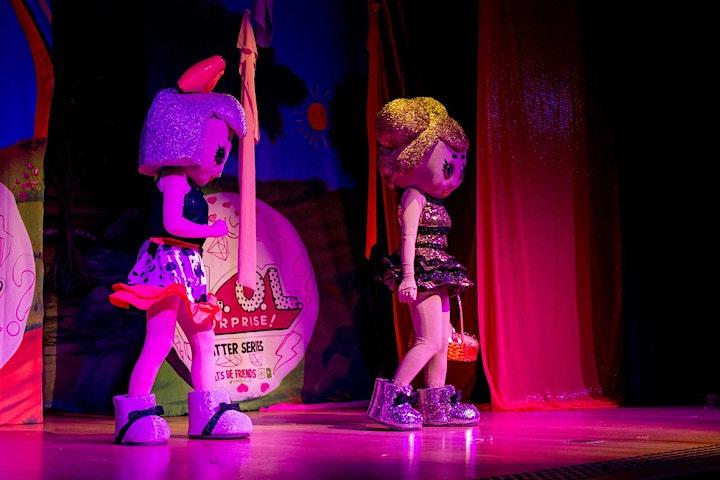 Imagem do evento DESCONTO! Bonequinhas LOL SURPRISE no Teatro BTC
