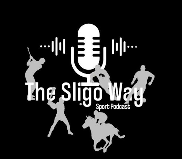 The Sligo Way Live image