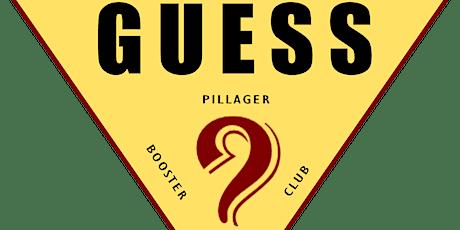 2022 GUESS Trivia Fundraiser tickets