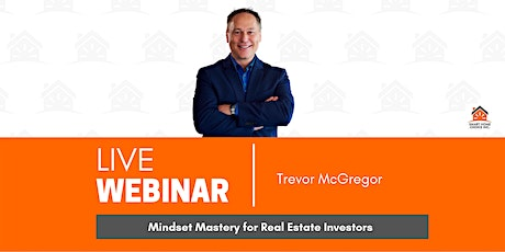 Mindset Mastery for Real Estate Investors tickets