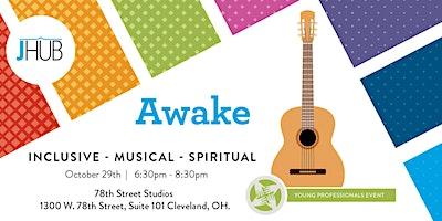 Awake! – pres. by jHUB