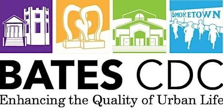 Bates CDC Presents: 2021 Beyond the Bricks Virtual Fundraising Breakfast tickets