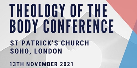 Theology of the Body Conference tickets