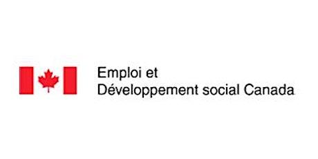 Sécurité de vieillesse avec France Bélanger, services aux citoyens billets