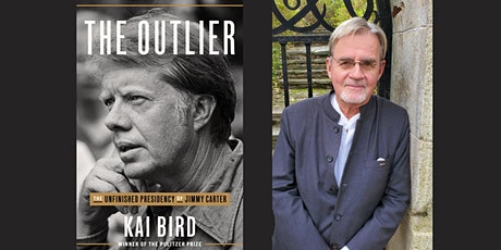 MIT Starr Forum: The Outlier: The Unfinished Presidency of Jimmy Carter tickets