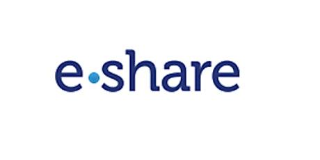 eSHARE - Administrator Training billets