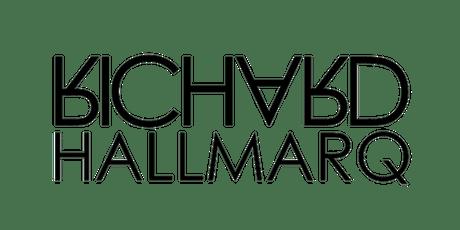 Richard Hallmarq Fashion Show tickets