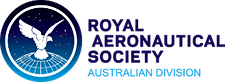 Melbourne Branch Royal Aeronautical Society Australian Division Inc. A0012153F ABN 17 620 301 692 logo