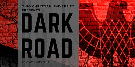 Dark Road by Laura Lundgren Smith tickets