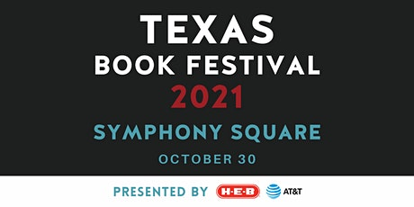 Texas Book Festival at Symphony Square tickets