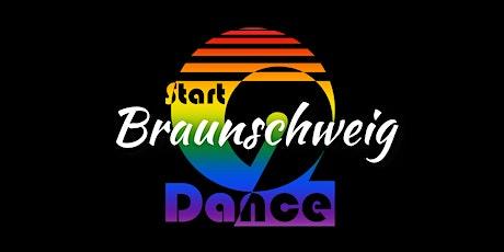 Start2Dance goes Braunschweig Tickets