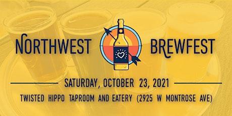 Northwest Brewfest tickets