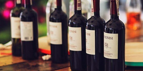 Wilson Wine Dinner- Be Thankful Feast tickets