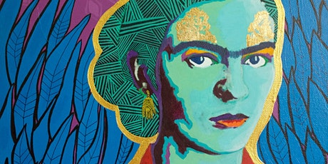 Adult Tour: The World of Frida tickets