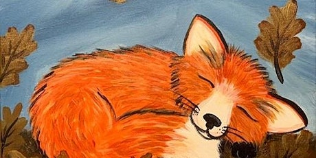 Feeling Foxy ~ Family Day ~ Ages 7 and up! tickets