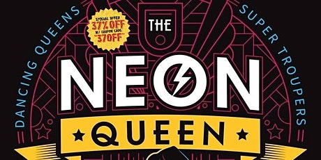 The Neon Queen (A Tribute to ABBA) tickets