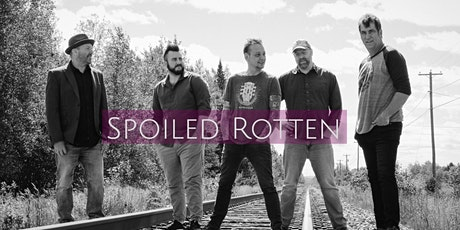 Spoiled Rotten LIVE at The Fox N Hound tickets