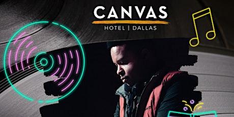 """CANVAS Dallas """"BYOV"""" Bring Your Own Vinyl - Poolside Edition tickets"""
