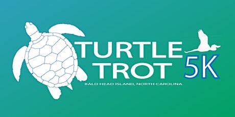 Thanksgiving Weekend Turtle Trot 5K 2021 tickets