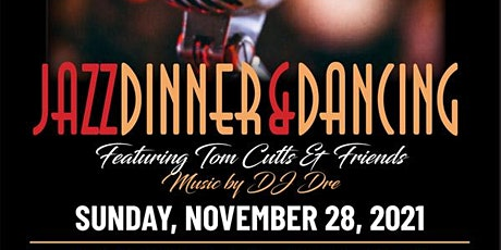 A Cool People Event: Jazz, Dinner, & Dancing! tickets